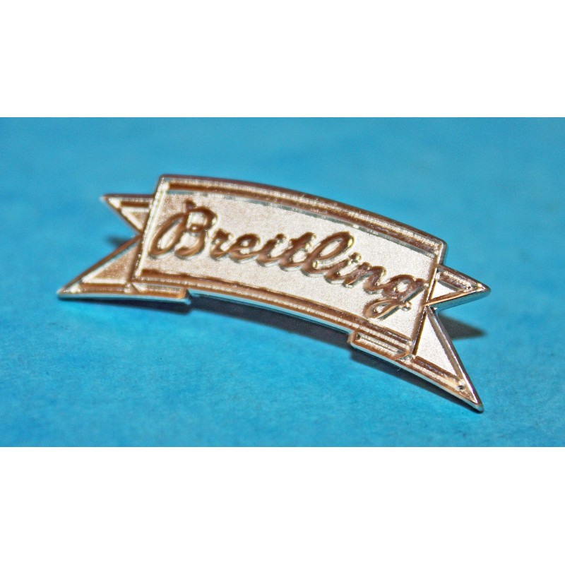 Breitling 1884 Brushed stainless steel Watch Stand Display EXPOSANT Espositore Expositor TOOL STAND watches collectibles