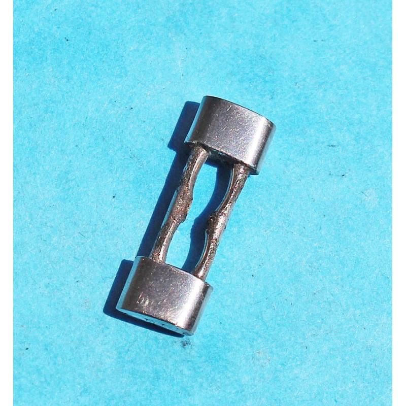 Rolex Oyster 6251H folded jubilee link part 16.40mm extended, extension link spare fits bracelet end parts 19mm, 20mm