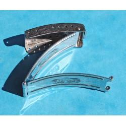 ROLEX ORIGINAL FERMOIR BOUCLE DEPLOYANTE 78353-18  CODE T10 POUR BRACELETS OYSTER OR ACIER 19mm