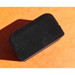 Deluxe BLACK VELVET Domed Bangle Bracelet or Watch Jewelry Storage GIFT Box