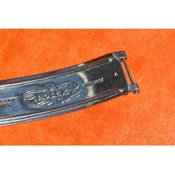 ROLEX 1976 MEDIUM VINTAGE 7835 code A  BOUCLE DEPLOYANTE FERMOIR ACIER POUR BRACELET 19mm