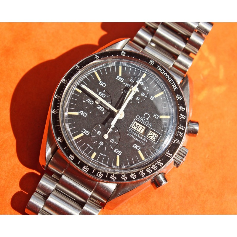 ★★ Omega Legendary Rare Vintage Limited Speedmaster watch Holy Grail 376.0822 with 1045 Lemania Caliber 5100 automatic ★★