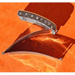 BOUCLE DEPLOYANTE ROLEX FERMOIR ref 62523H 14 BLINDE/JUBILEE ACIER GMT 16713, 16753, 1603, 1503 pour bracelets 20mm
