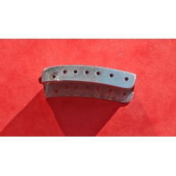 Genuine Ladies Rolex Datejust watches Clasp 11mm for a 13mm Bracelet, Stainless Steel ref 62523D14 code D6