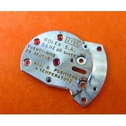 ROLEX 2135 AUTOMATIC BRIDGE PART WATCH MOVEMENT