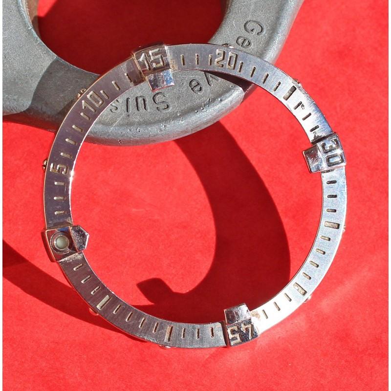 AUTHENTIQUE BREITLING LUNETTE ACIER 42mm MONTRES SuperOcean Ref A17360, A13340