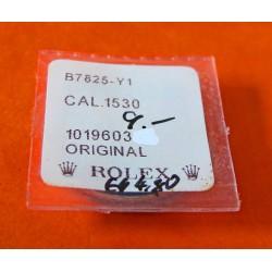 SPIRALE ROLEX NEUF 1530 modèles : 5500, 5501, 5502, 5504, 5505, 5506, 5508, 5510, 5512, 5513, 5516, 5518, 5552, 5590