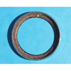 ☆★Mint Vintage Black Rolex Submariner date watch Bezel Insert 16800, 16610, 168000☆★