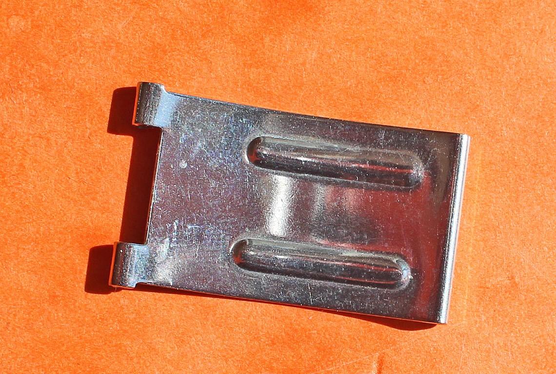 ROLEX 78363.18 BRACELET WATCH PART BLADE FOLDED CLASP BUCKLE Circa 1994
