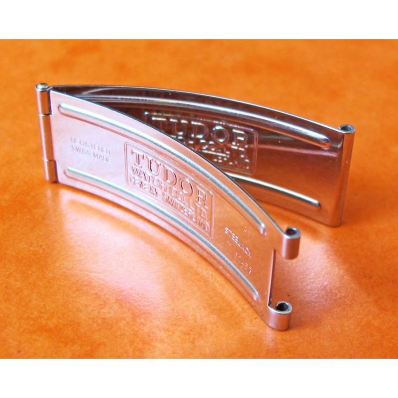 TUDOR LAMES DE FERMOIR 62453 POUR BRACELET 19mm