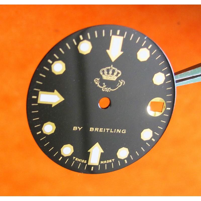 Cadran Breitling TABARLY ROI HUSSEIN JORDANI REF 80770N Limitée