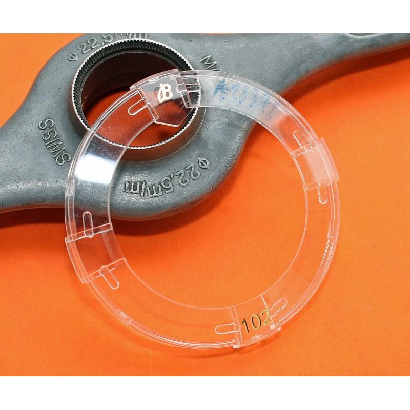 Breitling plastic Bezel Protector Chronomat