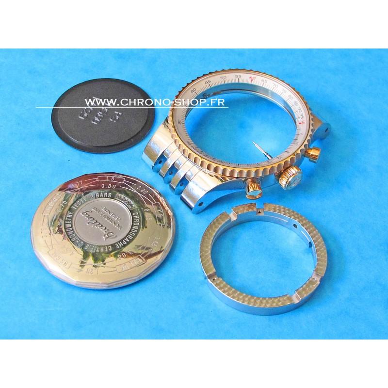 ORIGINAL BREITLING 47mm CASE MONTBRILLANT LEGENDE REF C23340