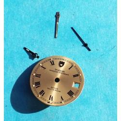 Tudor princess oysterdate Rolex Lady Wristwatch Back case Tudor ref. 7614 Case Ø24mm
