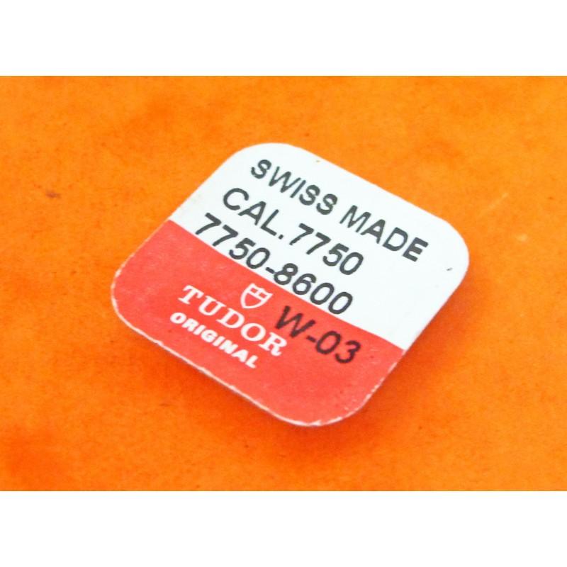 TUDOR VALJOUX 7750-8600 Tudor Chronograph Oysterdate, Big Block, Reference 79180 94200 79170 79260