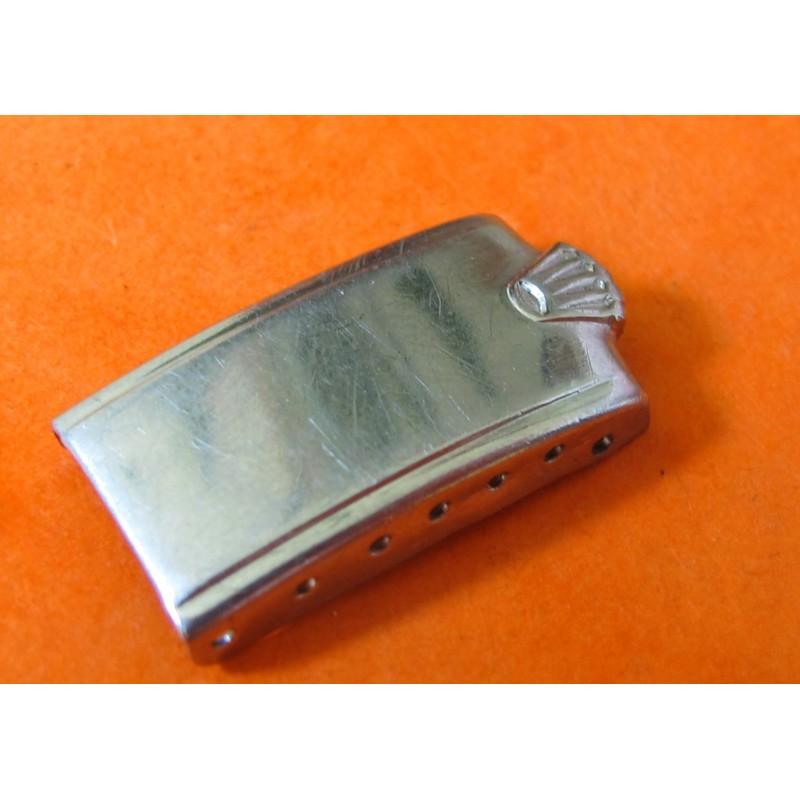 VINTAGE ROLEX 7205-6635 BOUCLIER RIVET 19mm
