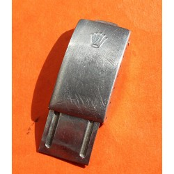 ROLEX USED FOR RESTORE BUCKLE DEPLOYANT CLASP Ref 78350, 7835 19mm BRACELETS OYSTER