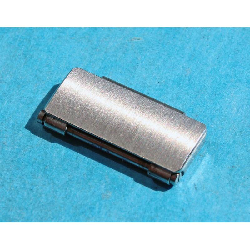 AIR RACER BREITLING LINK BRACELET 22mm ENDLINKS IN SSTEEL 20mm MEASURES BRUSHED FINITION 125TH LIMITED