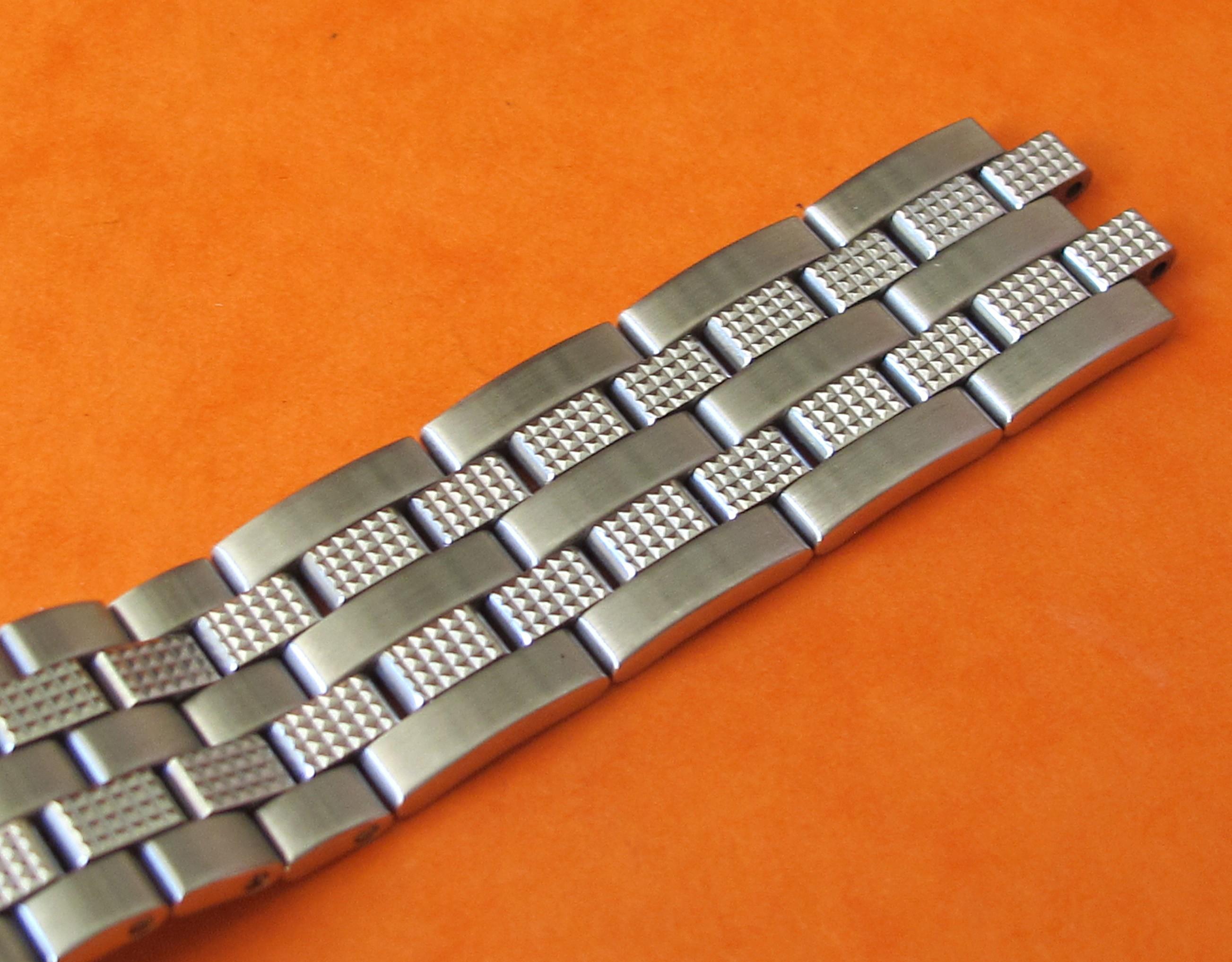 BRACELET DIVERS MONTRES ACIER 20mm