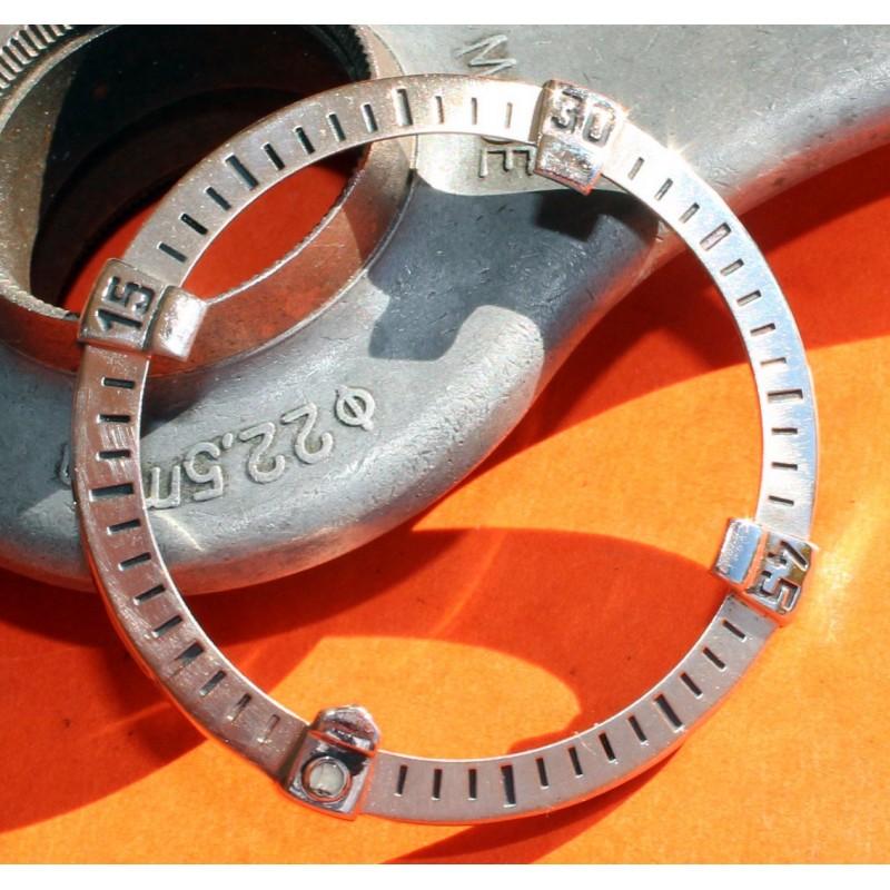 Amazing Thick Breitling Gents Ø36mm COLT Quartz Bezel Stainless Steel watch part