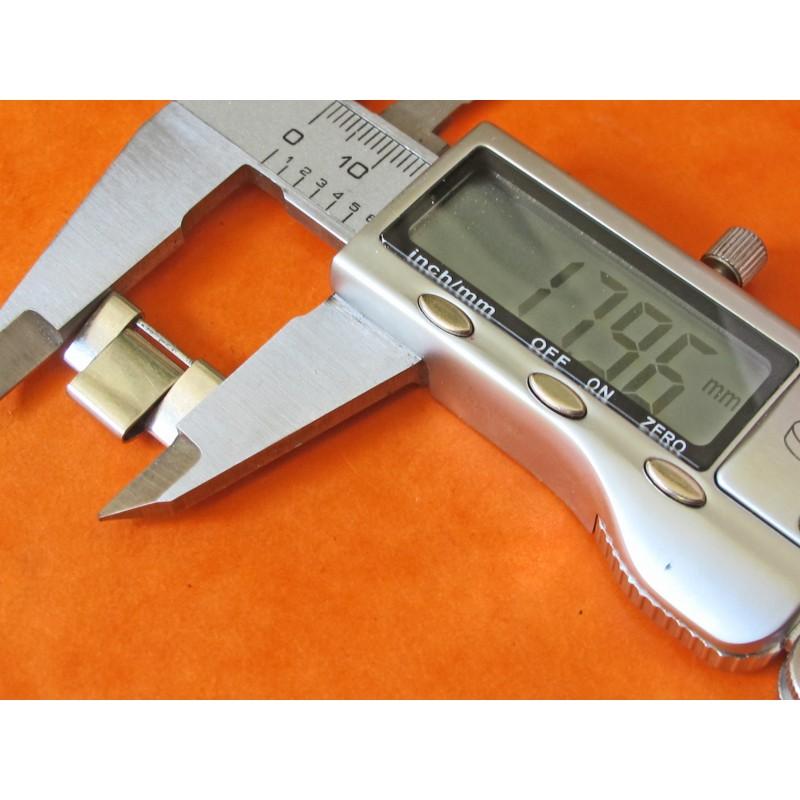 MAILLON 9315 PLIE ROLEX TUDOR BRACELET VINTAGE 17.96mm