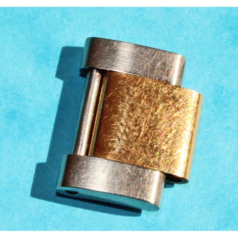Rare Gold & Ssteel 93153, 78363, 78753 Solid Link tutone bitons Yachtmaster 16623 18k Rolex Oyster Band Bracelet 20MM, 16mm