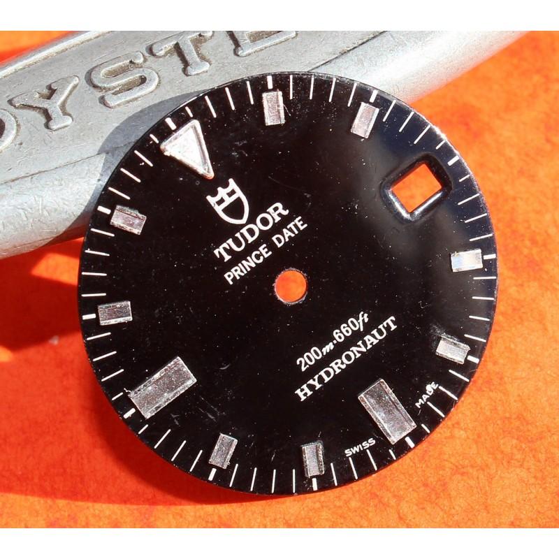 TUDOR ROLEX Cadran COCA COLA Original Prince Date montres de plongées Hydronaut 89190, 89193, 89190P