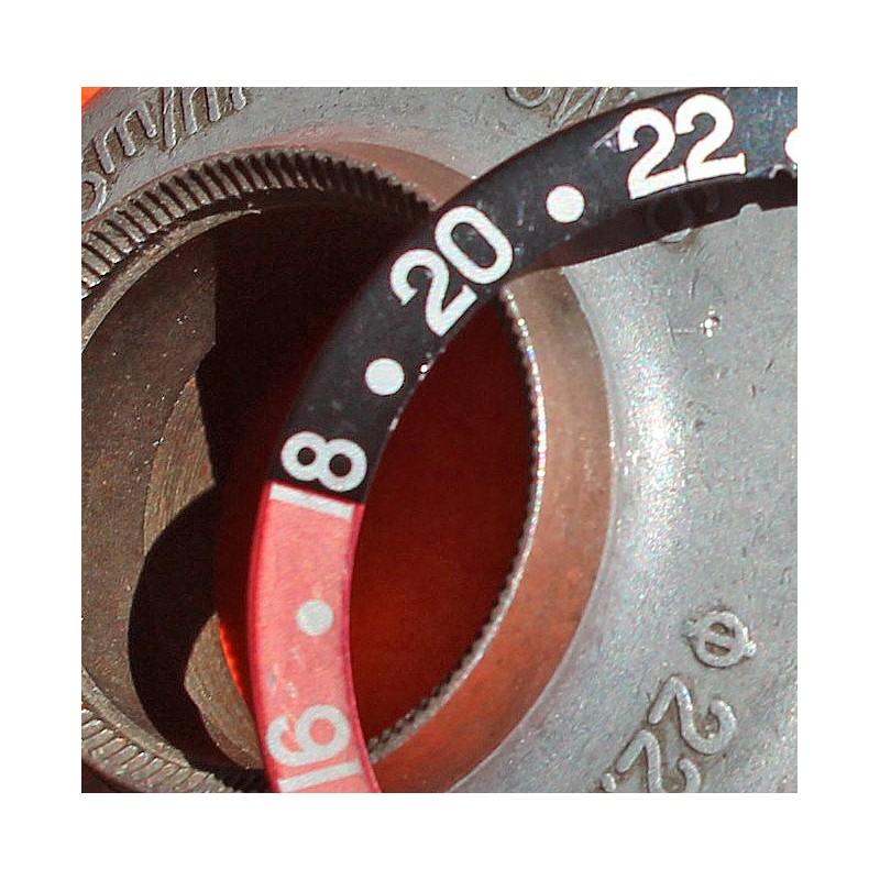 ROLEX 90's FADED FAT FONT SERFIS ROUGE & NOIR INSERT GRADUE 24H LUNETTE MONTRES GMT MASTER 16700, 16710, 16760 COULEUR COKE
