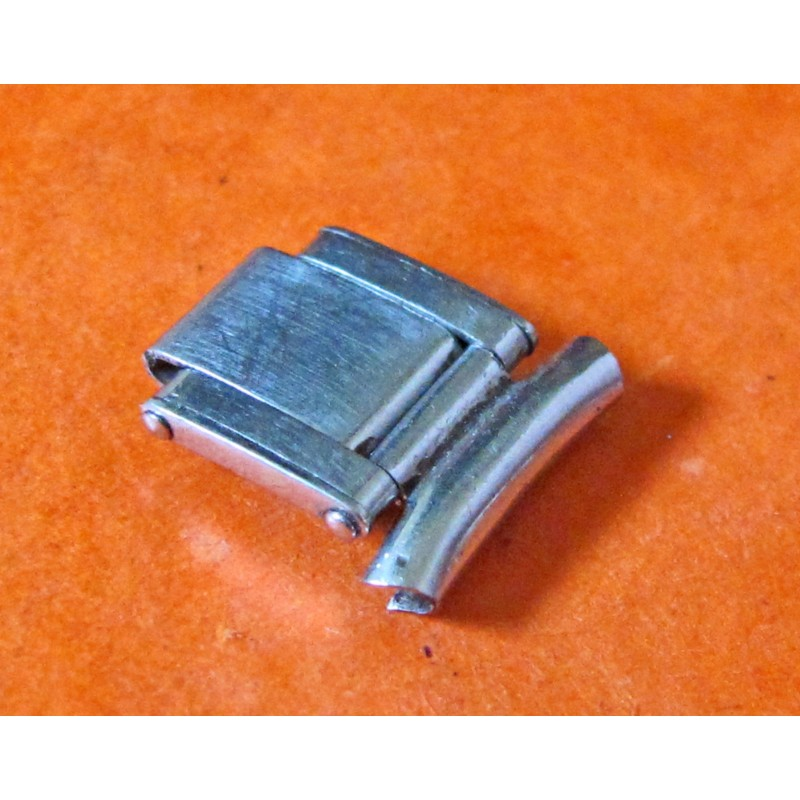 MAILLON RIVET ACIER ROLEX TUDOR BRACELET VINTAGE 11.37mm