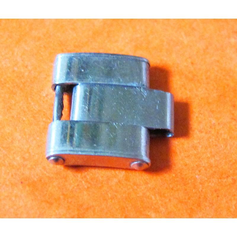 MAILLON RIVET ACIER ROLEX TUDOR BRACELET VINTAGE 12.23mm