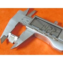 MAILLON RIVET ACIER ROLEX TUDOR BRACELET VINTAGE 14.22mm