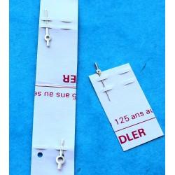 ROLEX AIGUILLES LUMINOVA OR BLANC MONTRES OYSTER PERPETUAL DATE 15000 CAL 3035