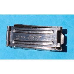 ROLEX CIRCA 1985 REF 62523HD18 VINTAGE MIDSIZE WATCH FOLDED CLASP DEPLOYANT BRACELETS OYSTER & JUBILEE