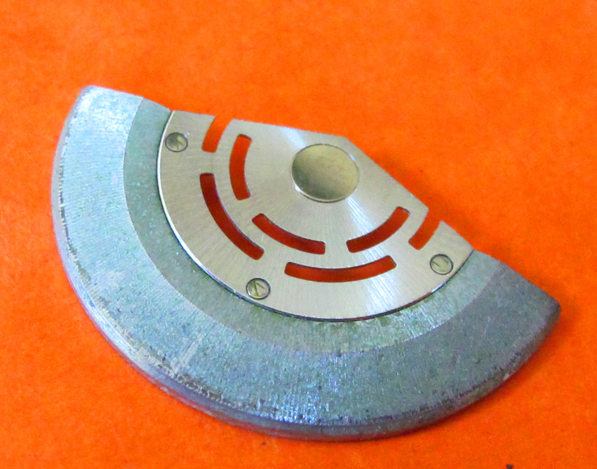 Oscillating Automatic Weight 1560-1565-1570-1575