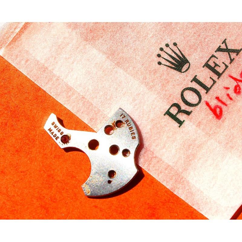 Tudor fourniture horlogères montres de Calibre fleurier 390 Pont supérieur 17 rubis Swiss Made