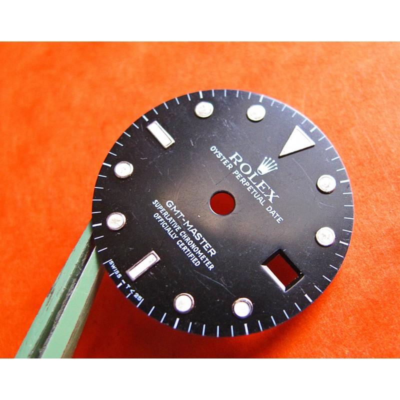 CADRAN GMT MASTER 16750