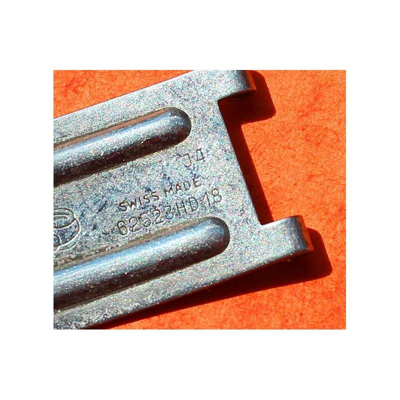 ROLEX VINTAGE LAME FERMOIR DÉPLOYANT 14mm ACIER MEDIUM Ref 62523HD18 J4 BRACELETS JUBILEE MONTRES OYSTER