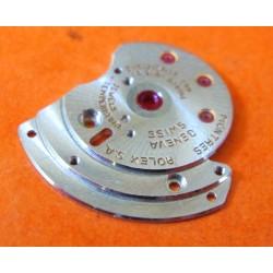 Rolex Watch Movement 3135 bridge automatic upper 140