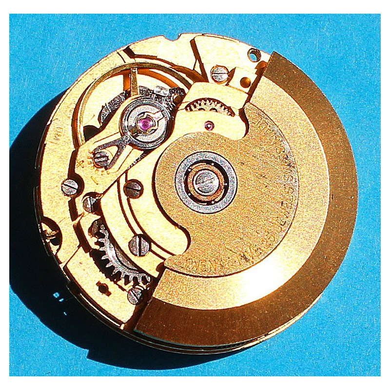 Ladies Various ETA Base plate movement Ø17mm, caliber mechanical watch part