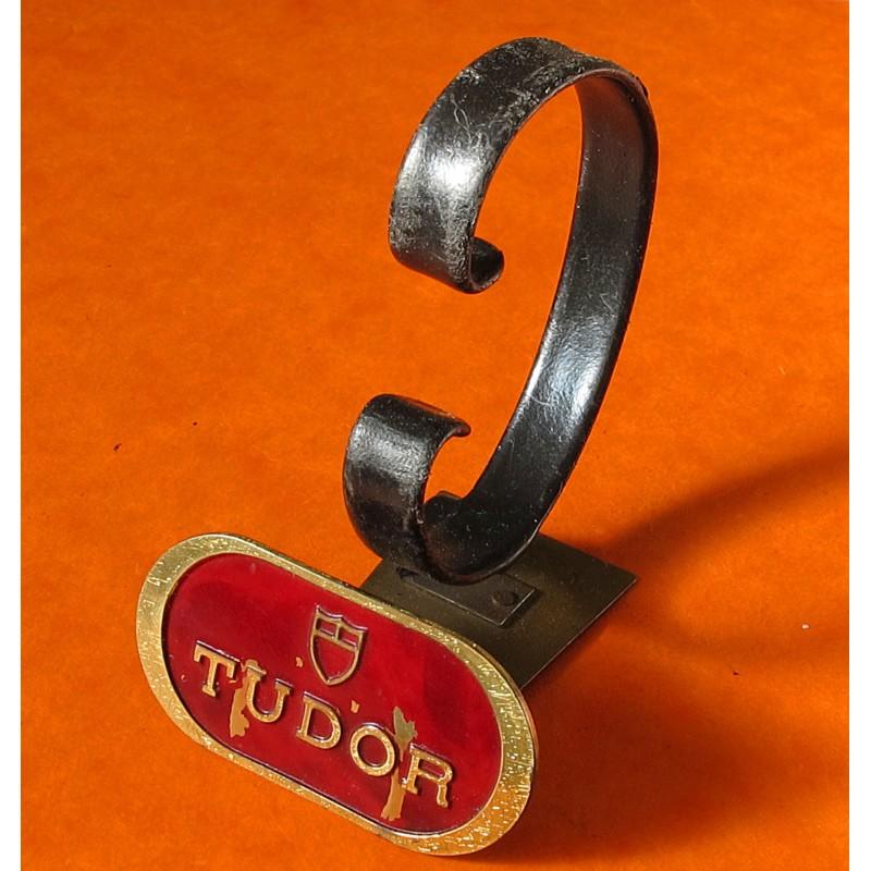 VINTAGE PRESENTOIR / STAND VITRINE TUDOR ROLEX