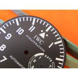 IWC SCHAFFHAUSEN BIG PILOT 5002 DIAL FOR CAL. 5011