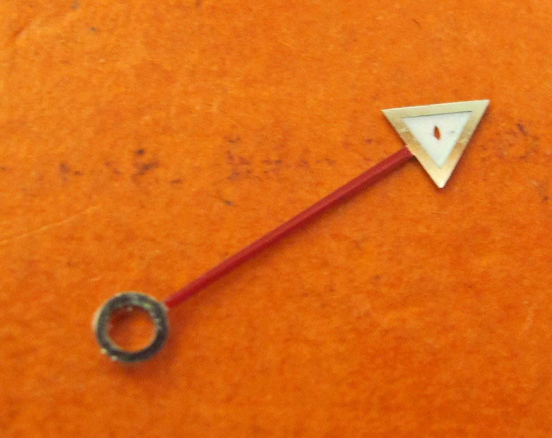 1 Vintage 16750 Rolex Tritium GMT Hand 24h GMT MASTER