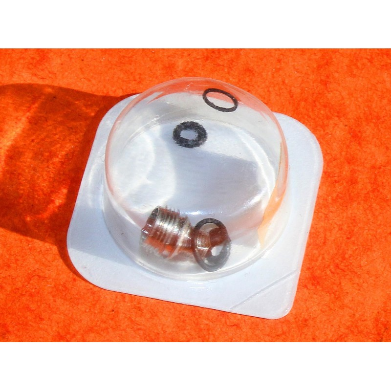 Rolex Submariner steel case tube 24-7030-0 7.0mm, fits on 5512, 5513, 1680, 16800, 168000, 16610, 16610LV, 116710, 16520