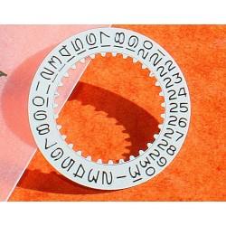 Rolex 1655, 1680, 1665, 1675, Silver Date Disc Indicator Watch cal 1570, 1575 Submariner, Sea-dweller GMT MASTER, Explorer II