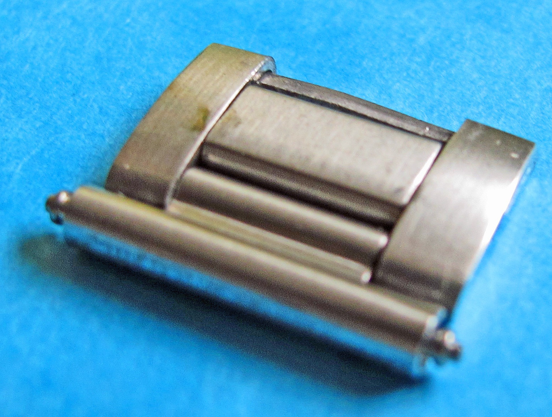 MAILLON 7836 ATTACHE PLIE ROLEX TUDOR BRACELET VINTAGE 15.21mm