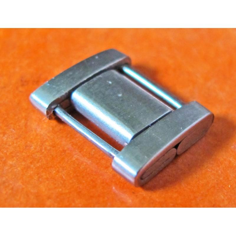 1x FOLDED 7835 LINK CONNECTION EXTENSION BRACELET LINK  ROLEX  TUDOR VINTAGE 11.42mm