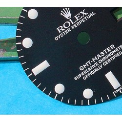 Rolex 70's Vintage Exotic Watch Dial Feets First Submariner 5512, 5513 Tropical, Stardust Cal 1520, 1530