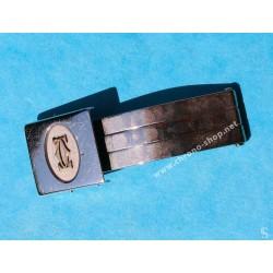 Cartier Authentique & Rare Accessoire Fermoir, boucle deployante acier bracelet montres