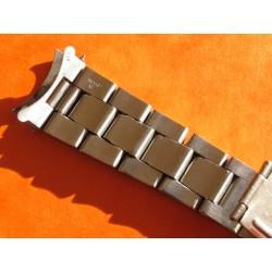 BRACELET ROLEX OYSTER 78350 19mm de 1982