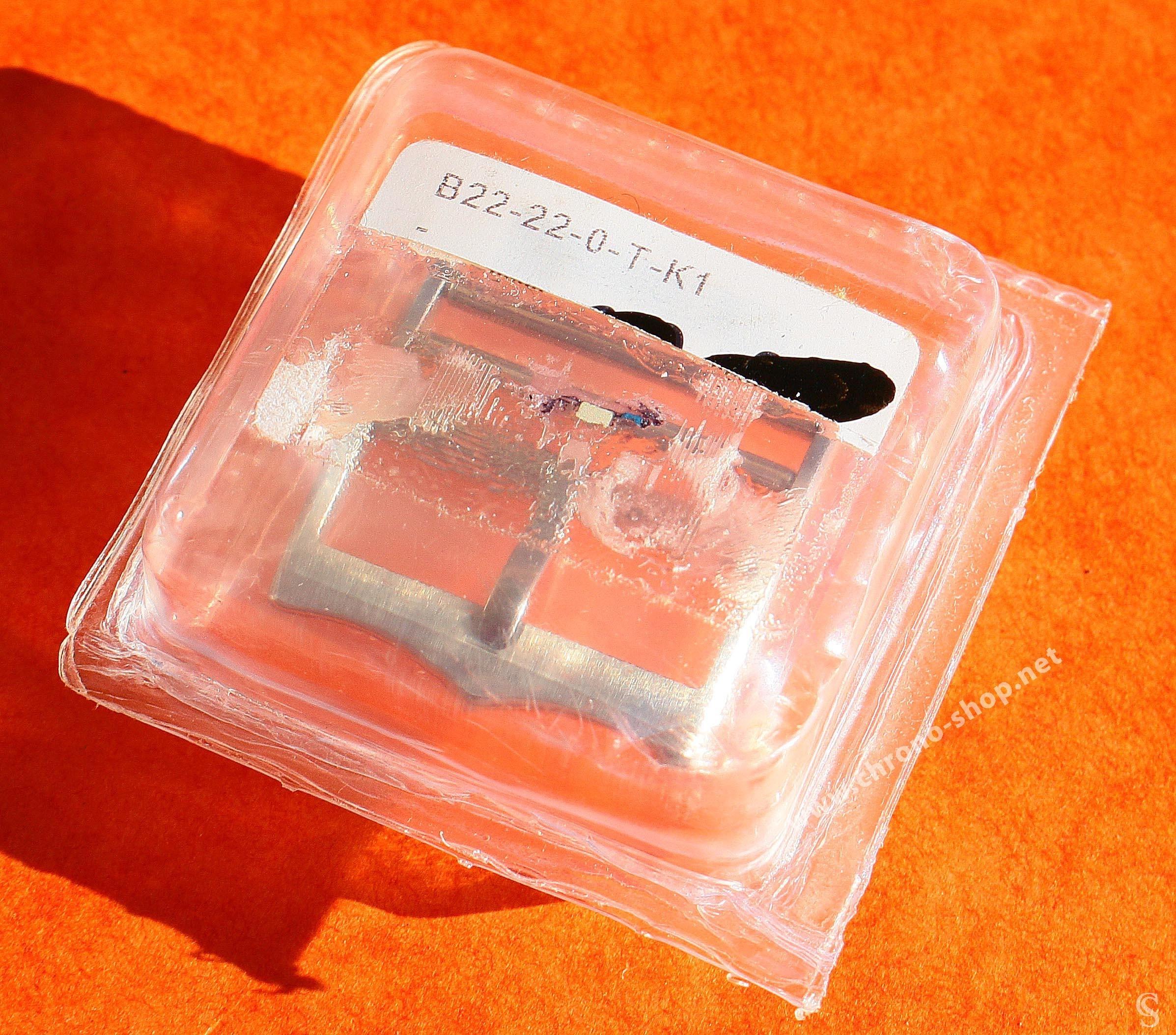 Tudor Heritage Black Bay Rare Accessoires Boucle Ardillon Acier Bracelets Nato Montres Hommes